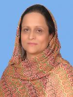 Farhana Qamar