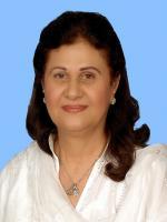 Zahra Wadood Fatemi