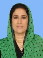 Dr. Asma Mamdot