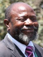Joseph Chinotimba