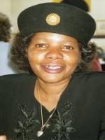 Margaret Dongo