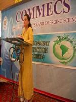 Marriyum Aurangzeb Speech