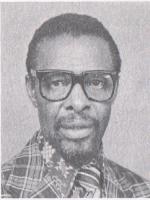 James Chikerema