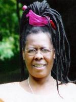Stella Rambisai Chiweshe
