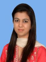 Shaza Fatima Khawaja