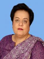 Dr. Shireen Mehrunnisa Mazari