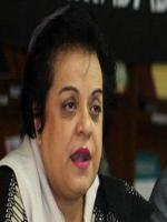 Shireen Mehrunnisa Mazari HD Wallpaper