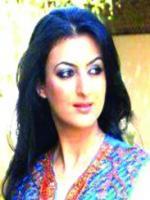 Alizeh Iqbal HD Pic