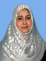 Musarat Rafique Mahesar