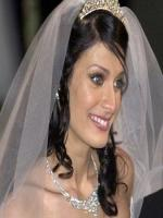 Dayanara Torres wedding dress