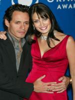 Dayanara Torres witb Marc