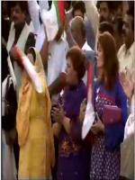 Tahira Asif in Relay