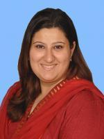 Saman Sultana Jafri