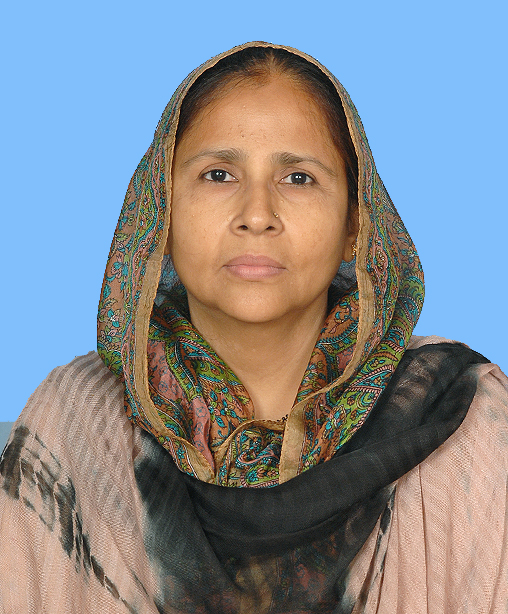 Asma from peshawar hayatabad phase 3 - 3 2