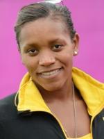 Alia Atkinson
