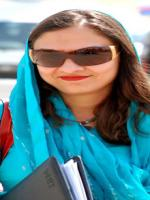 Marvi Memon HD Wallpaper Photo