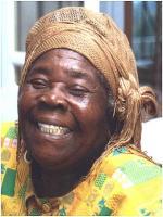 Cedella Booker