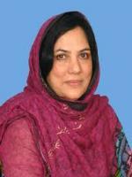 Kiran Haider
