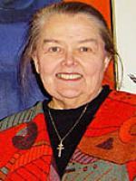 Ivonka Survilla
