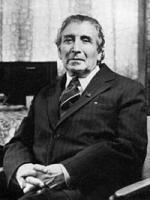 Mirza Ibrahimov
