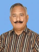 Tariq Christopher Qaiser Latest Wallpaper