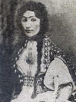 Khurshidbanu Natavan