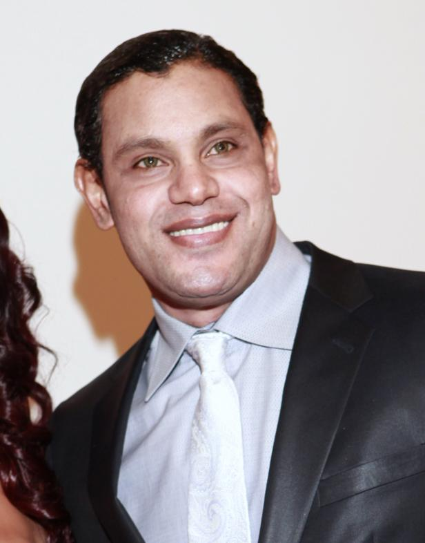 HOLY ****. What Happened to Sammy Sosa? - Bodybuilding.com ...  HOLY ****. What...