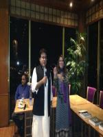 Sanjay Perwani Member MQM