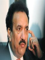 A. Rehman Malik HD Wallpaper Pic