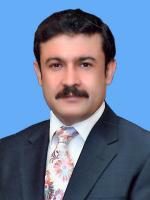 Abbas Khan Afridi