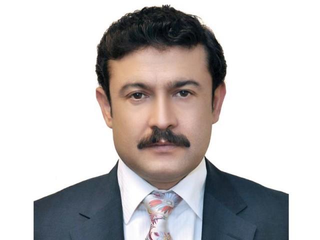 Abbas Khan Afridi HD Wallpaper