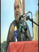 Abdul Nabi Bangash Talks to Media