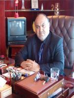Abdul Nabi Bangash in Office