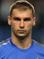 Branislav Ivanovi�?
