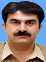 Advocate Muhammad Daud Khan Achakzai