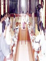 Advocate Muhammad Daud Khan Achakzai in Senate