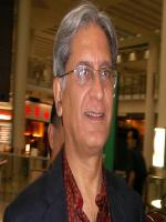 Aitzaz Ahsan HD Wallpaper