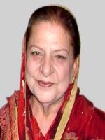 Begum Najma Hameed