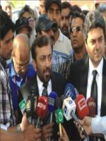 Dr. Muhammad Farogh Naseem With Farooq Satar