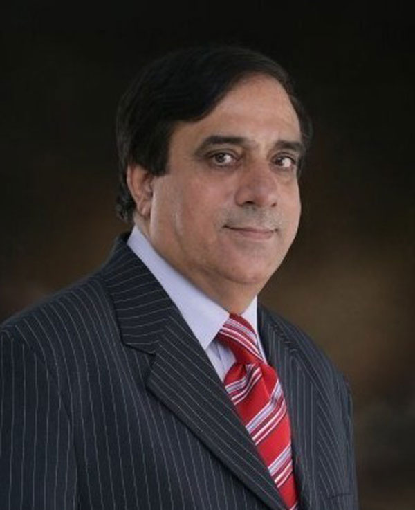 Dr. Muhammad Jahangir Bader HD Wallpaper