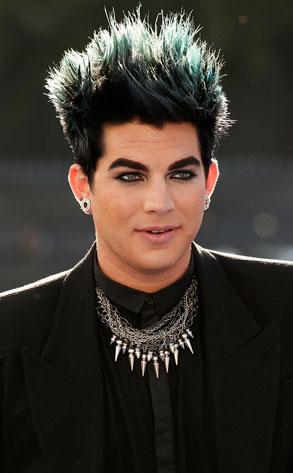 Adam Lambert Photo Shot