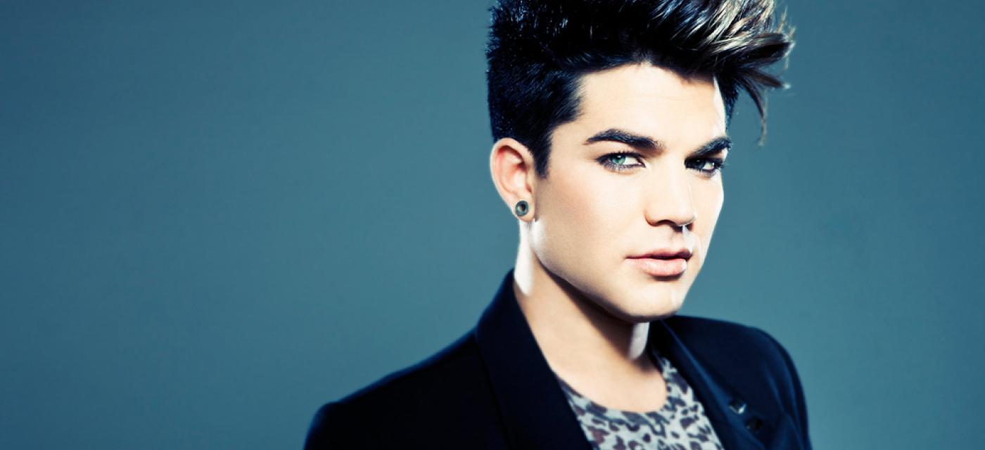 Adam Lambert HD Photo Shot