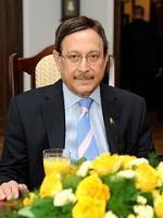 Farooq Hamid Naek