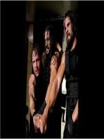 The Shield (Roman Reigns, Seth Rollins and Dean Ambrose) defeated Evol
