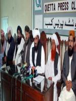 Hafiz Hamdullah Durring Press Conference