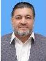 Haji Saifullah Khan Bangash