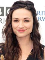Crystal Reed