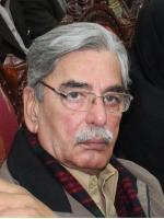 Ilyas Ahmad Bilour