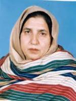 Kalsoom Perveen