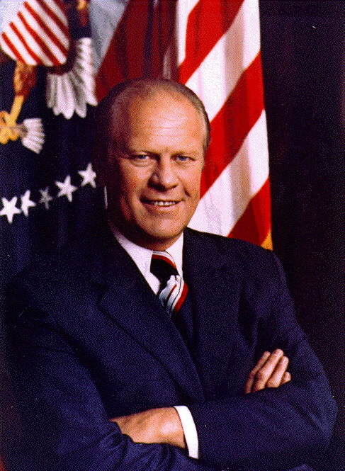 Gerald R Ford Profile Biodata Updates And Latest